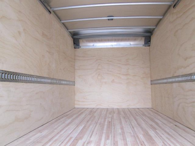 2021 LCF 4500 Regular Cab 4x2,  Morgan Truck Body Fastrak Dry Freight #31278 - photo 6