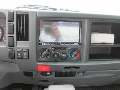 2021 LCF 4500 Regular Cab 4x2,  Morgan Truck Body Fastrak Dry Freight #31278 - photo 5