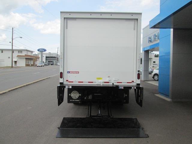2021 LCF 4500 Regular Cab 4x2,  Morgan Truck Body Fastrak Dry Freight #31279 - photo 6