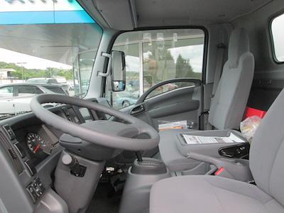 2021 LCF 4500 Regular Cab 4x2,  Morgan Truck Body Fastrak Dry Freight #31279 - photo 4