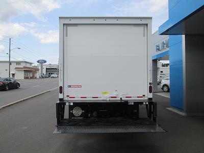 2021 LCF 4500 Regular Cab 4x2,  Morgan Truck Body Fastrak Dry Freight #31279 - photo 7