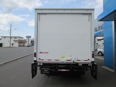 2021 LCF 4500 Regular Cab 4x2,  Morgan Truck Body Fastrak Dry Freight #31279 - photo 9