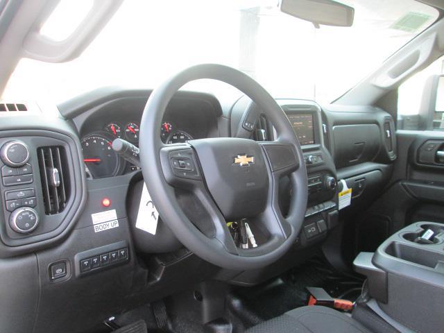 2021 Silverado 3500 Regular Cab 4x4,  Duramag Dump Body #31283 - photo 3