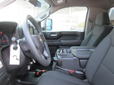 2021 Silverado 3500 Regular Cab 4x4,  Duramag Dump Body #31283 - photo 11