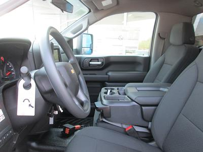 2021 Silverado 3500 Regular Cab 4x4,  Duramag Dump Body #31283 - photo 4