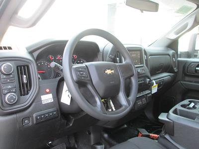 2021 Silverado 3500 Regular Cab 4x4,  Duramag Dump Body #31283 - photo 10
