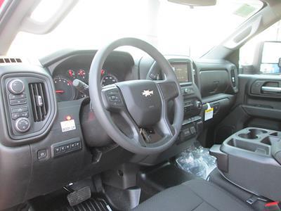 2021 Silverado 3500 Regular Cab 4x4,  Duramag Dump Body #31290 - photo 9