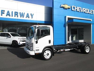 2021 LCF 4500 Regular Cab 4x2,  Cab Chassis #31349 - photo 1