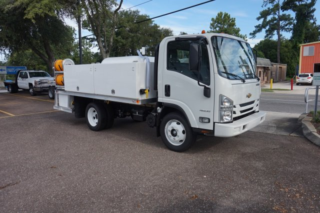 2019 LCF 4500 Regular Cab 4x2, Real Fleet Solutions Other/Specialty #19C1000 - photo 1