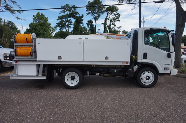 2019 LCF 4500 Regular Cab 4x2, Real Fleet Solutions Landmark Other/Specialty #19C1000 - photo 5