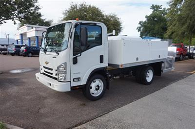 2019 LCF 4500 Regular Cab 4x2, Real Fleet Solutions Landmark Other/Specialty #19C1000 - photo 4