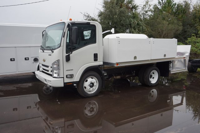 2019 LCF 4500 Regular Cab 4x2, Real Fleet Solutions Other/Specialty #19C1001 - photo 1