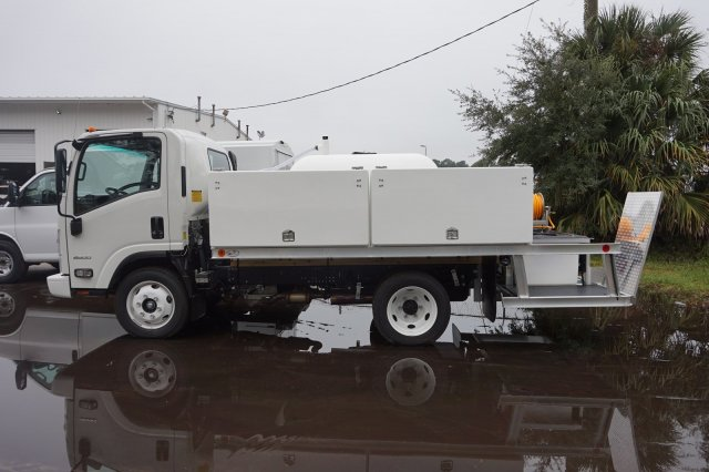 2019 LCF 4500 Regular Cab 4x2, Other/Specialty #19C1001 - photo 3