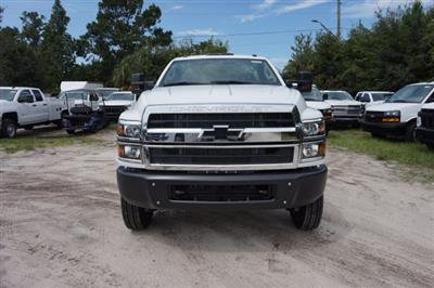 2019 Chevrolet Silverado 5500 Regular Cab DRW 4x4, Reading Service Body #19C1031 - photo 3