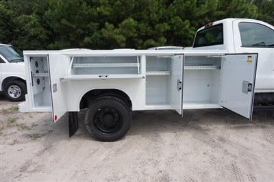 2019 Chevrolet Silverado 5500 Regular Cab DRW 4x4, Reading Service Body #19C1031 - photo 6