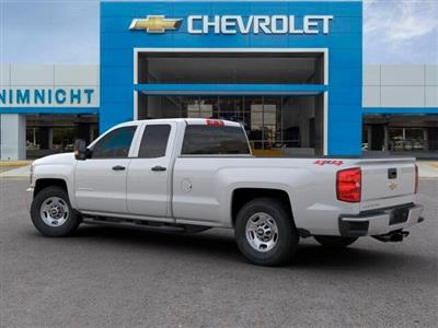 2019 Silverado 2500 Double Cab 4x4,  Pickup #19C1062 - photo 4