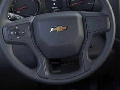 2019 Silverado 1500 Crew Cab 4x4,  Pickup #19C1090 - photo 13