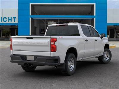 2019 Silverado 1500 Crew Cab 4x4,  Pickup #19C1090 - photo 2