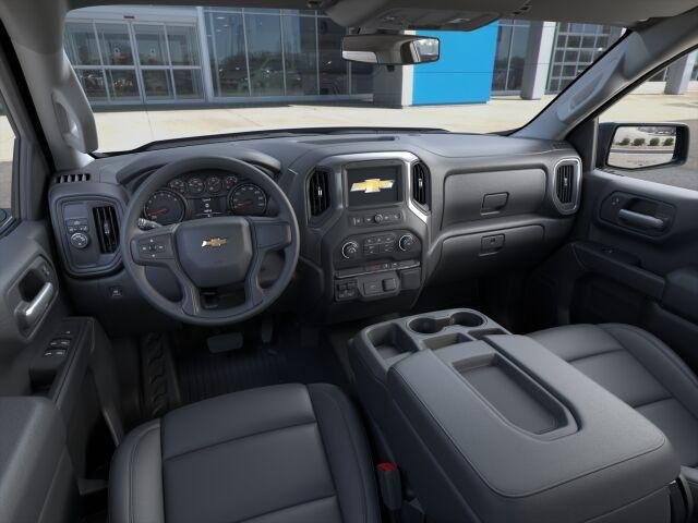 2019 Silverado 1500 Double Cab 4x2,  Pickup #19C1102 - photo 10