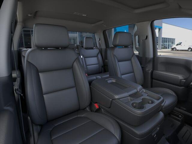2019 Silverado 1500 Crew Cab 4x4, Pickup #19C1107 - photo 11