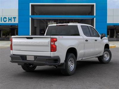 2019 Silverado 1500 Crew Cab 4x4, Pickup #19C1107 - photo 2