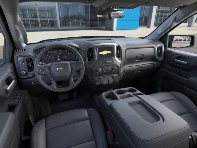 2019 Silverado 1500 Crew Cab 4x4,  Pickup #19C1108 - photo 10