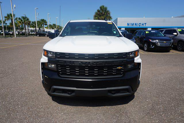 2019 Silverado 1500 Crew Cab 4x4, Pickup #19C1110 - photo 3