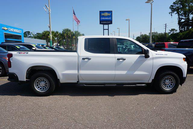 2019 Silverado 1500 Crew Cab 4x4,  Pickup #19C1110 - photo 2