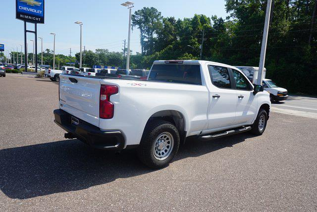 2019 Silverado 1500 Crew Cab 4x4,  Pickup #19C1110 - photo 5