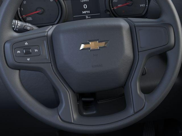 2019 Silverado 1500 Double Cab 4x4,  Pickup #19C1115 - photo 13