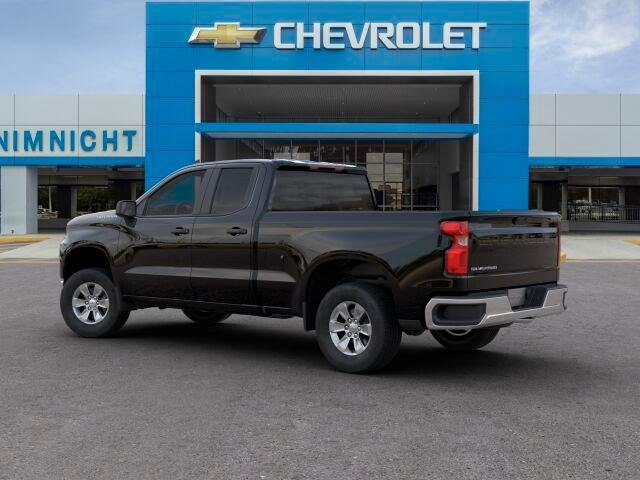 2019 Silverado 1500 Double Cab 4x2,  Pickup #19C1125 - photo 4