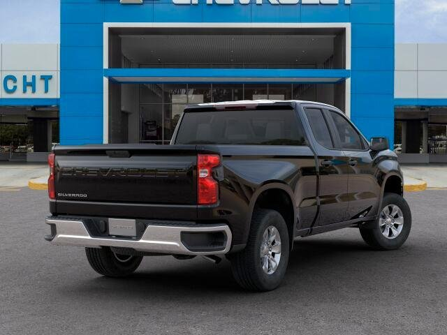 2019 Silverado 1500 Double Cab 4x2,  Pickup #19C1125 - photo 2