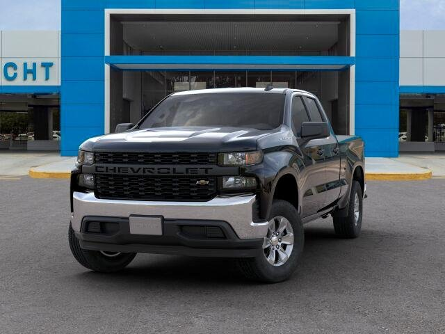 2019 Silverado 1500 Double Cab 4x2,  Pickup #19C1125 - photo 6