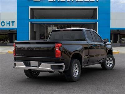 2019 Silverado 1500 Double Cab 4x2,  Pickup #19C1125 - photo 2