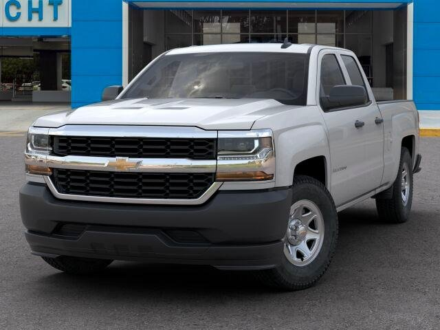 2019 Silverado 1500 Double Cab 4x2,  Pickup #19C1128 - photo 6