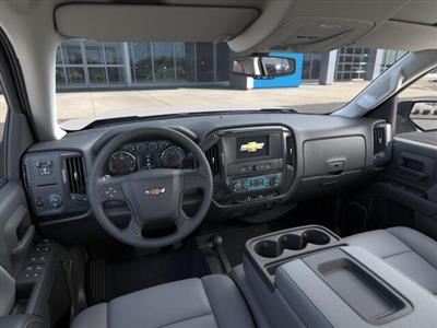 2019 Silverado 1500 Double Cab 4x2,  Pickup #19C1128 - photo 10