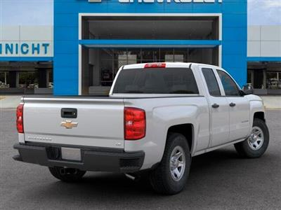 2019 Silverado 1500 Double Cab 4x2,  Pickup #19C1128 - photo 2