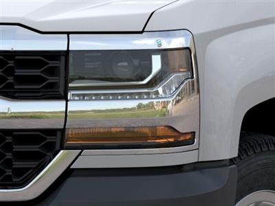 2019 Silverado 1500 Double Cab 4x2,  Pickup #19C1128 - photo 8