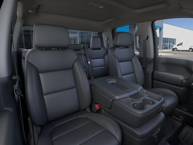 2019 Silverado 1500 Double Cab 4x4,  Pickup #19C1150 - photo 11