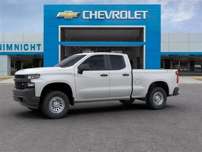 2019 Silverado 1500 Double Cab 4x4,  Pickup #19C1150 - photo 3