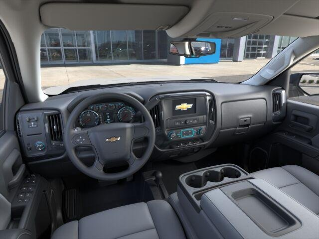 2019 Silverado 1500 Double Cab 4x2,  Pickup #19C1154 - photo 10