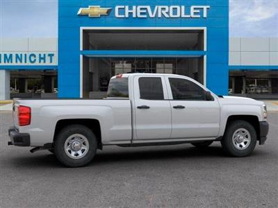 2019 Silverado 1500 Double Cab 4x2,  Pickup #19C1154 - photo 5