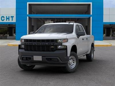 2019 Silverado 1500 Double Cab 4x4,  Pickup #19C1162 - photo 6
