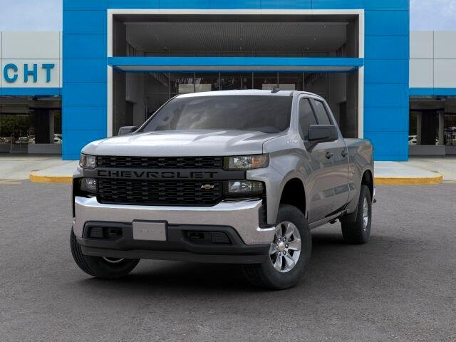2019 Silverado 1500 Double Cab 4x4,  Pickup #19C1183 - photo 6