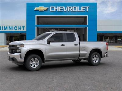 2019 Silverado 1500 Double Cab 4x4,  Pickup #19C1183 - photo 3