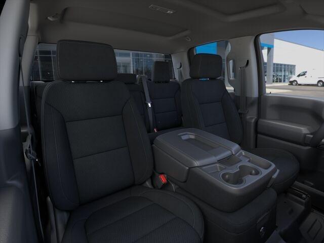 2019 Silverado 1500 Double Cab 4x4,  Pickup #19C1220 - photo 11