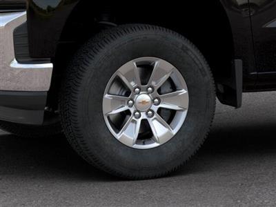 2019 Silverado 1500 Double Cab 4x4,  Pickup #19C1220 - photo 7