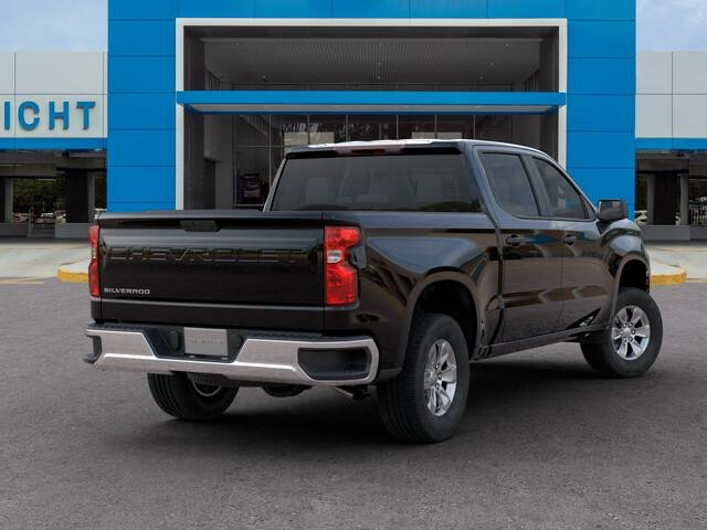 2019 Silverado 1500 Crew Cab 4x2,  Pickup #19C1233 - photo 2