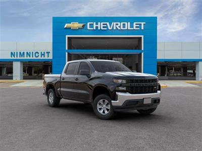 2019 Silverado 1500 Crew Cab 4x2,  Pickup #19C1233 - photo 1
