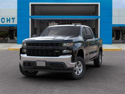 2019 Silverado 1500 Crew Cab 4x2,  Pickup #19C1233 - photo 6